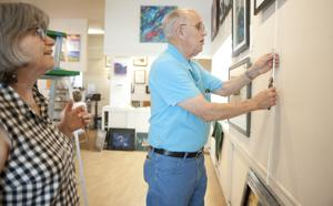 Lodi Community Art Center invites city to its annual Spring Art Show