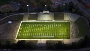 Grape Bowl booked Friday; Lodi High playoff set for Thursday instead