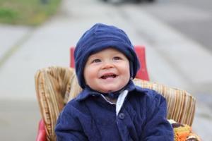 Cutest Kids Photo Contest winners