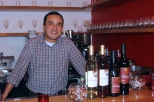 Vintner hopes winery will help bring businesses to Lodi's Eastside