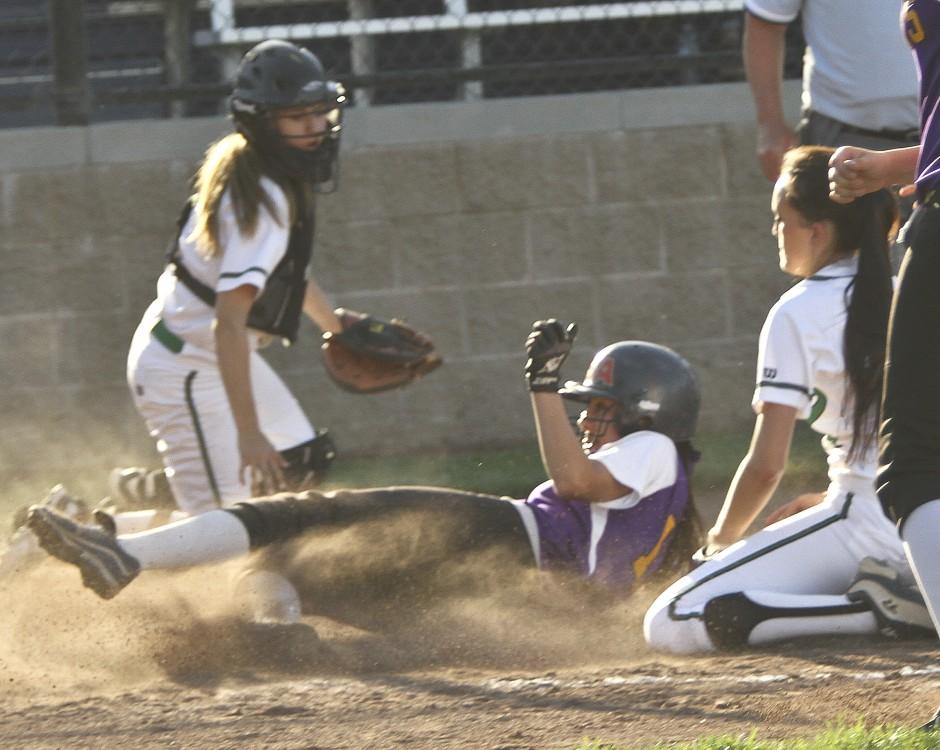 Tough luck for Megan Burton, Tokay in softball loss to St. Mary's