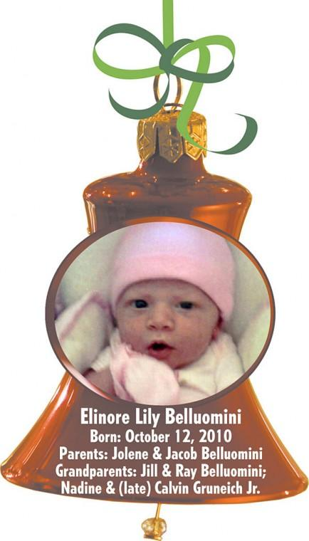 Elinore Lily Belluomini