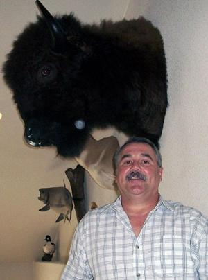 Lodi man takes taxidermy from hobby to profession