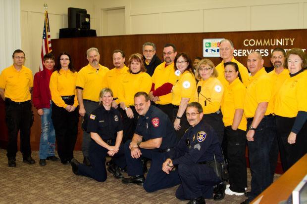 Community Emergency Response Team coordinator gives insight into the program