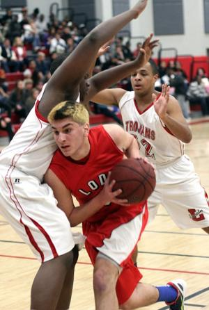 Lodi Flames' late rally comes up just short