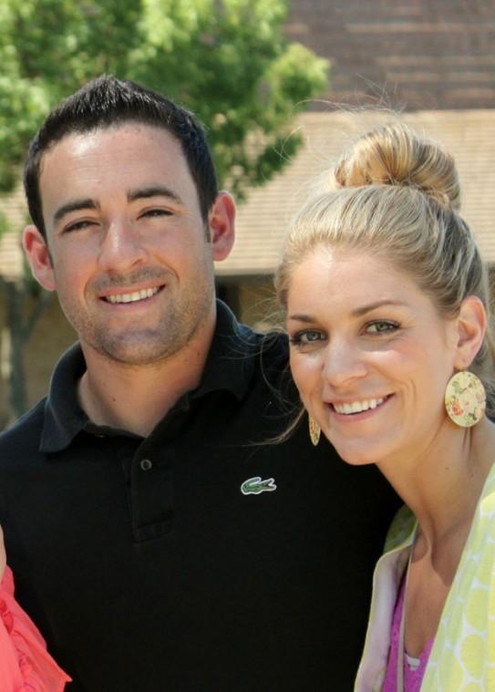 Matt Fortayon, Kimberly Phelps engaged in August at South Lake Tahoe