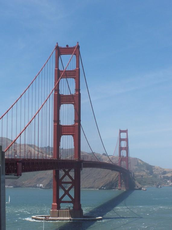 Golden Gate Perfect