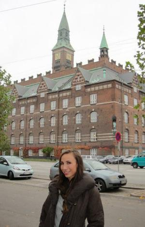 2003 Tokay High School top scholar Lori Brandt: Enjoy high school, but do well