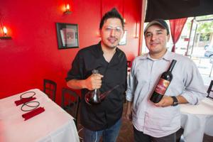 How a fusion between a chef and winemaker brings a new dining experience to Downtown