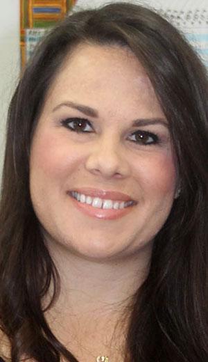 Heather Marini