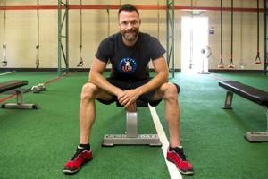 Lodi gym Pure Form PFT blends 'true fitness,' family feel