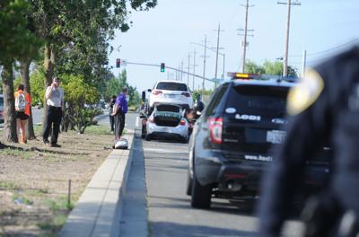 Six-car Lodi collision linked to teen pranks