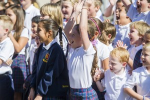 St. Anne's Catholic School celebrates 90 years of educating Lodi children
