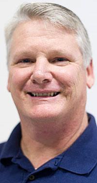 Mark Huft