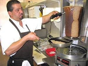 Lodi deli merges American, Mediterranean cuisine
