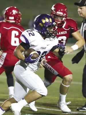 High school football: Skilled players back for more