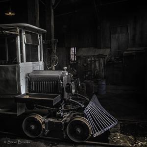Railtown 1897 presents lantern-lit haunted tours and train rides