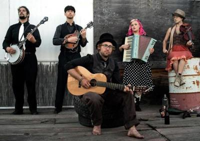 International Jug Band Festival returns to Sutter Creek