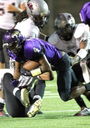 Tokay Tigers picked off in loss to Weston Ranch Cougars