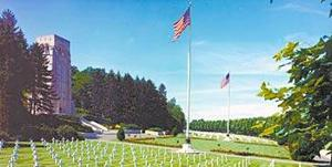Lodi soldiers: All gave some; some gave all