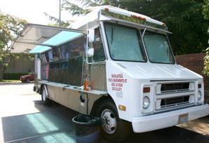 Lodi taco trucks