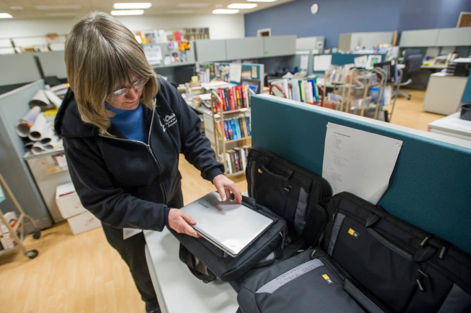 Lodi Library to offer laptops for members to take home