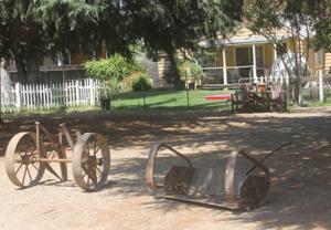 Lodi man shot, killed in Acampo