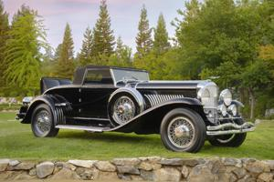 Concours d'Elegance raises money for youth agriculture programs