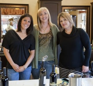 Lodi celebrates annual School Street Wine Stroll