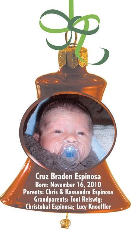Cruz Braden Espinosa