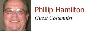 Phillip Hamilton