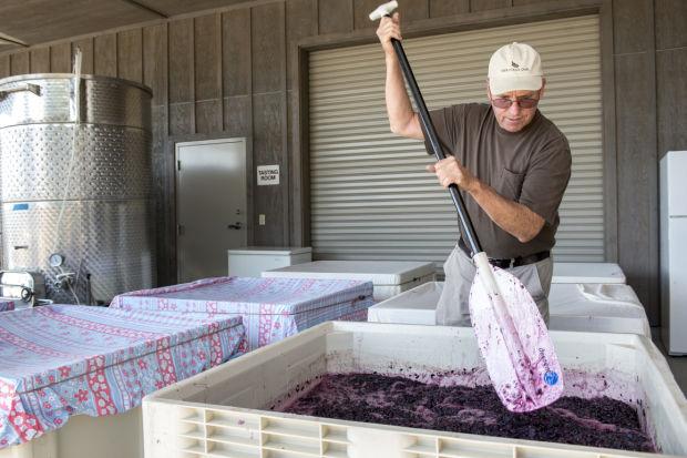 History runs deep at Heritage Oak Winery