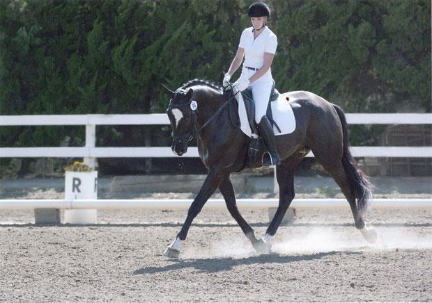Liberty Oaks Pony Club members earn top level certification