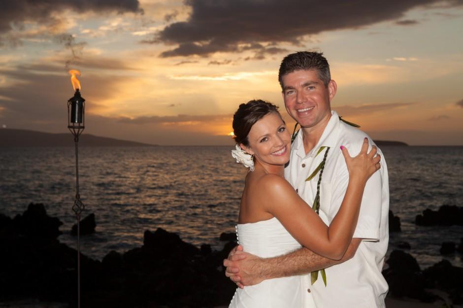 Scott Morais, Kristen Treichel marry in March in Maui