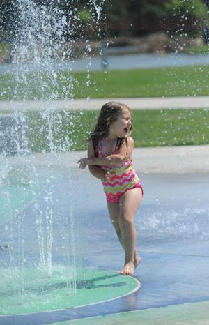 Need a break from the rain or the heat? Lodi offers a variety of fun