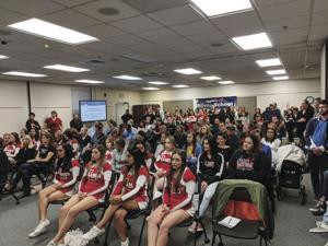 Future of Lodi High cheer club in doubt