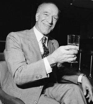 1913-2008 — Robert Mondavi: A man of grace and vision