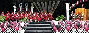Lodi Academy graduates ready to step out into world