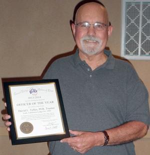 Lodi Elks host appreciation brunch to honor Elk members
