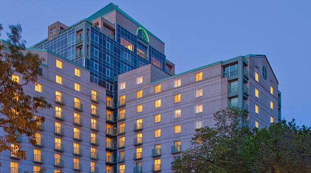 A sampling of Lodi City Council hotel costs