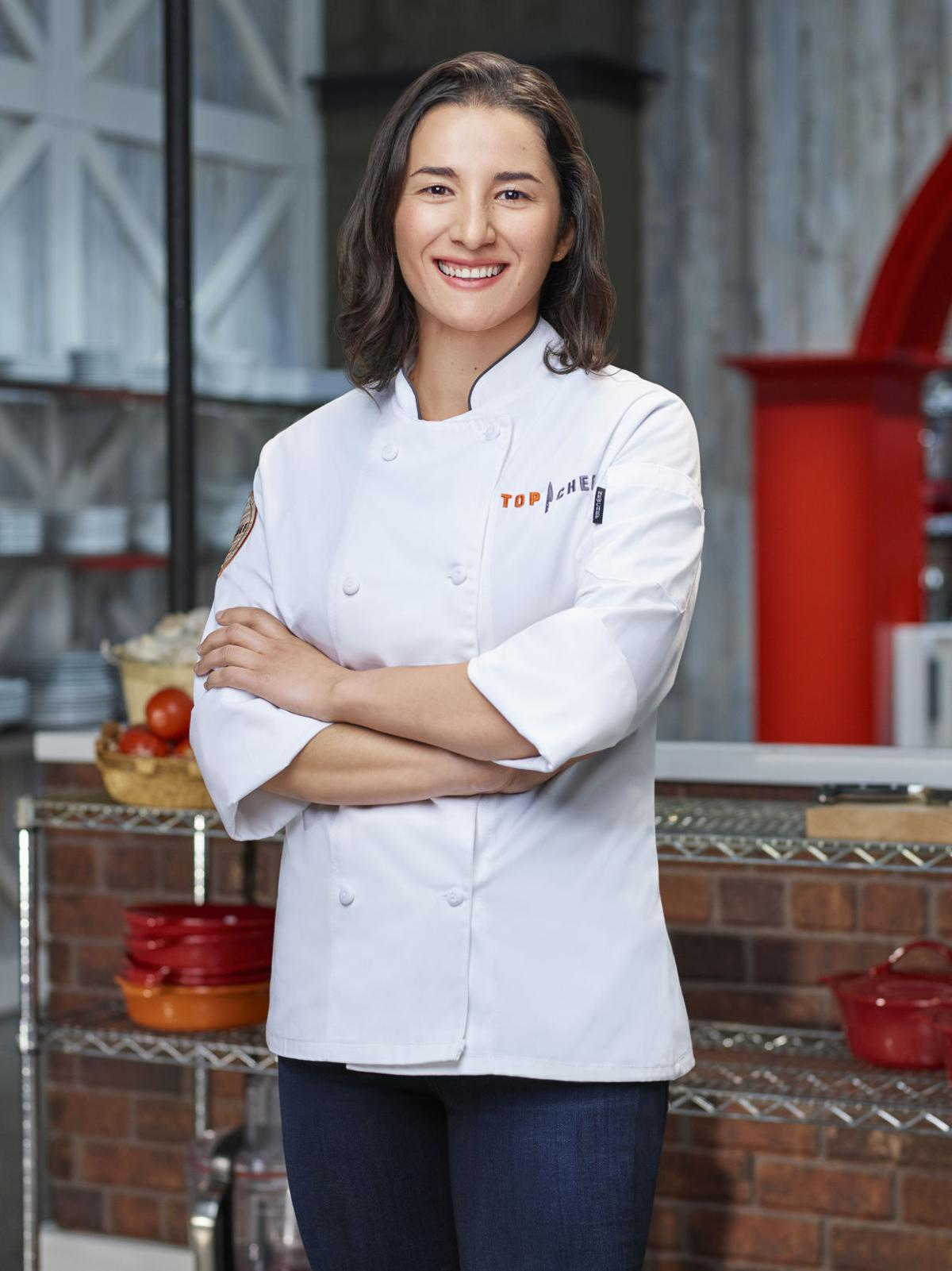 Lodi native on 'Top Chef' TV competition