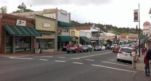 Spend the day in Downtown Sonora for shopping and adventures