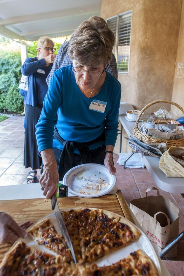 Lodi neighborhoods gather for barbecues, block parties during National Night Out