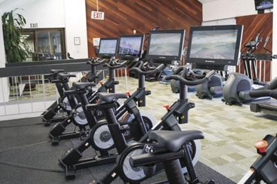 Ex-Twin Arbors club gets major upgrade