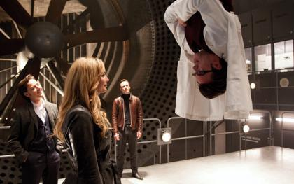 'X-Men' is worth getting excited over