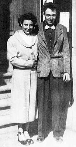 Joe and Aurelia Turbetti celebrate 60 years of marriage