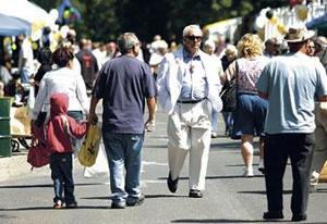 Senior Awareness Day adds Senior Fraud Fest