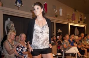 San Joaquin Delta College focuses on fashion