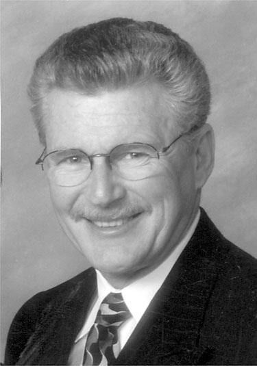 Dale Edwards