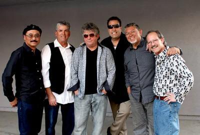 Long Train Runnin' brings hits of the Doobie Brothers